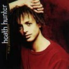 Heath Hunter & The Pleasure Company (1996) [CD]