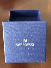 Swarovski Gift Box Empty