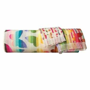 Missoni Home Josephine Towel Collection