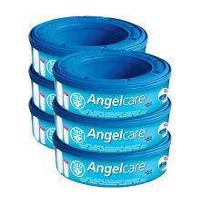 Angelcare CAPTIVA Windeleimer 6 Pack Nachfüllkassetten