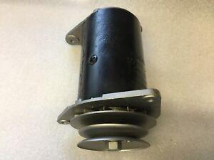 Lucas Generator 22744 E Austin Healey Spirite MG Midget Tach Drive Dynamo 1 1969
