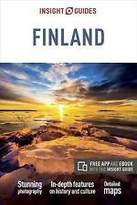Insight Guides: Finland by Insight Guides (Paperback, 2017)