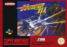 Nintendo SNES Spiel - R-Type III: The Third Lightning Modul