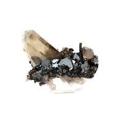 Quartz, Hematite, Rutile. 2900.5 ct. Rio do Pires, Bahia, Brésil