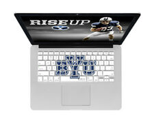 Brigham Young University Kybd Cover MacBook/Air 13/Pro (2008+)/Retina & Wireless