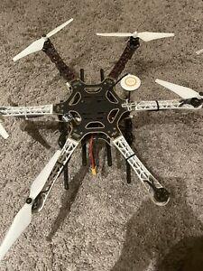 dji f550 hexacopter Drone Uav