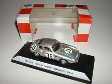 1:43 STARTER Porsche Carrera Abarth Le Mans 1962 no. 35