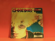 "ADAMSKI - FLASHBACK JACK - MCA 1990 - 2 TRACK 12"" VINYL RECORD -W"