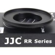 JJC RR-AI Anillo Adaptador Inversor Macro Objetivos lentes Nikon 72mm