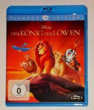 Der König der Löwen (Diamond Edition) NEU OVP