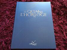 Breguet Le Quai De L'Horloge Magazine - Issue No.2 - UK Issue