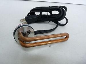 New PAI block heater for Mack EBH-0571 G4841500120 LR93521 (make offer)