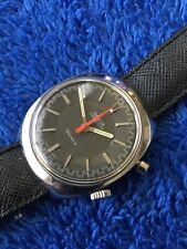 VINTAGE OMEGA CHRONOSTOP  (STAINLESS STELL) GOOD WORKING (HAND WIND) CALIBER 865