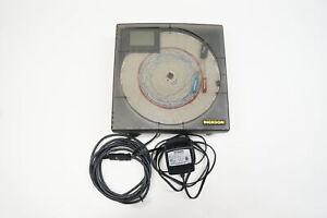DICKSON TH803 Temp/Humidity Chart Recorder
