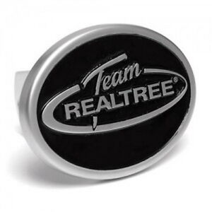 HITCH COVER new TEAM REAL TREE fits all size hitches TOW BALL REPLACEMENT COVER