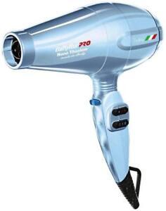 BaByliss Pro Nano Titanium Portofino Hair Dryer #BNTB6610