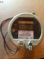 Elster Alpha Watthour Meter 120-480V, 60Hz Tika Energy