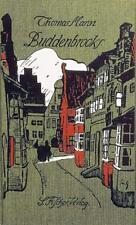 Buddenbrooks. Sonderausgabe von Thomas Mann (1997, Gebundene Ausgabe)