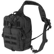 MAXPEDITION MALAGA GEARSLINGER TACTICAL CCW PACK PADDED MOLLE SHOULDER BAG BLACK
