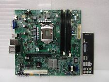 Genuine Dell Inspiron 580 Intel Motherboard Socket LGA1156 - 0C2KJT, DH57M02