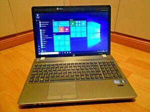 PORTATIL HP Probbok 4530s / Intel core i5 / 250 gb de disco / 8 gb de ram