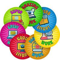 Computing Science Comic Sticker Labels Children Teacher Praise Parent School