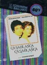 Dvd CASABLANCA CASABLANCA - (1985) ***Francesco Nuti*** ......NUOVO