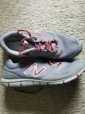 New Balance 630V2 Mens Shoes Gray 11.5 NO INSOLES