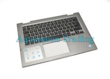 Dell Inspiron 13 5368 Palmrest BACKLIT SPANISH KEYBOARD CHX50 WDFMG JCHV0