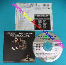 CD Liza Minnelli & Robert De Niro New York,New York SOUNDTRACK(OST1)