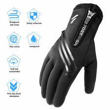 Winter Warm Touch Screen Gloves Windproof Snow Ski Thermal Mittens Men Women