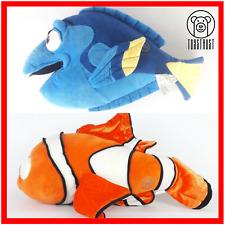Disney Nemo & Dory Soft Toy Bundle Plush Stuffed Clown Fish Lot Store Badge