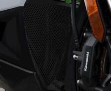 R&G BLACK DOWNPIPE GRILL for KAWASAKI NINJA 1000SX, 2020