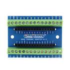 Nano Terminal Adapter for the Arduino Nano V3.0 AVR ATMEGA328P-AU Module Board