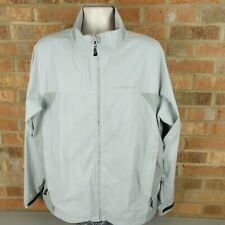Henri Lloyd Marine TP AC Jacket XL Gray Mesh Lined CLIPPER ROUND THE WORLD 11-12