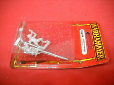 Warhammer: Beasts of Chaos: Ungor with Spear Command blister d: NIB