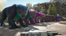 Ark Survival Evolved Xbox One Official PVE Mutated Unleveled Thylacoleo 223-257