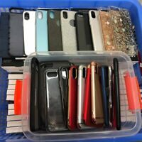 Bulk Wholesale Lot Mixed Various Premium Phone Case Cover iPhone Models Random