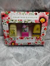 crabtree evelyn hand therapy