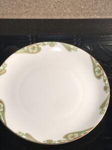 Rosenthal Bavaria China Plate