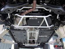 VW Golf 6 / Scirocco 08+ / Audi A3 8P Ultra-R telaietto posteriore ( no barra )
