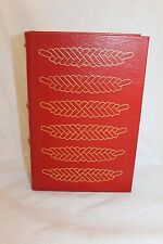 Easton Press Andrew Jackson Portrait of a President Collector's Edition