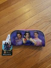 Disney Descendants Pencil Case Pouch Zipper New with Tags