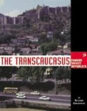 The Transcaucasus (Former Soviet Republics)-ExLibrary