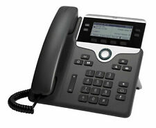 Cisco CP-8841 5-Line VOIP Phone w/ Color Screen - Tested Working