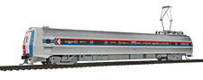 85' Budd Metroliner Coach w/DCC & Sound - Amtrak Ph 1 #823 - Walthers #920-14840