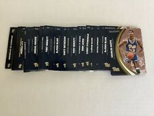 2016 Panini Collegiate Multi Sport PITT PITTSBURGH COMPLETE BASE SET 1-49