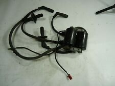 1986 Honda Shadow VT1100C Spirit Ignition Coils Boots Cables