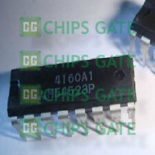 9PCS M54523P Encapsulation:DIP-16,7-UNIT 500mA DARLINGTON TRANSISTOR-ARRAY