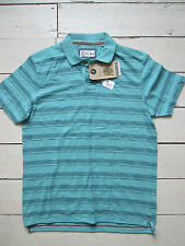 Fat Face Collared Polo Striped Casual Shirts & Tops for Men